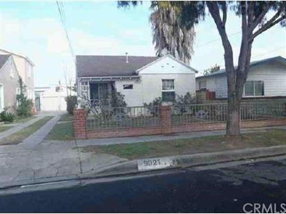 9021 Hegel Street Bellflower, CA MLS# IV16021713
