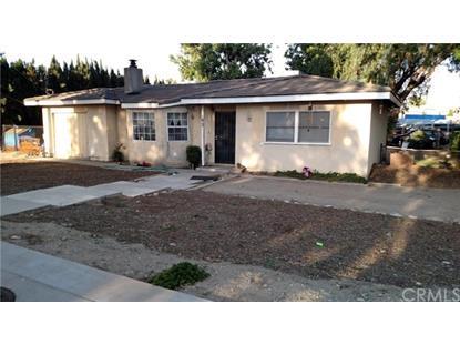 193 North Maple Avenue Rialto, CA MLS# IV16084095