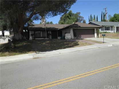 6125 Moraga Avenue Riverside, CA MLS# IV16084362
