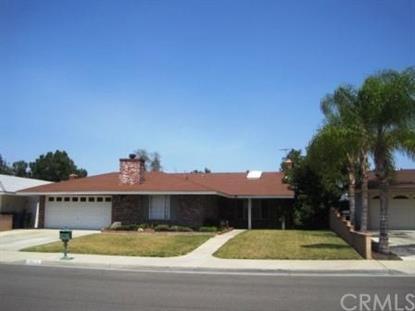 2975 Jamestown Drive Riverside, CA MLS# IV16089198