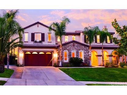 8622 Edelweiss Drive Corona, CA 92883 MLS# IV16184772