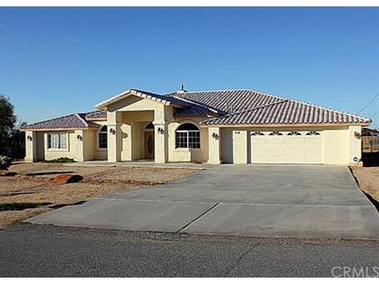8843 San Diego Drive Yucca Valley, CA MLS# JT15141817