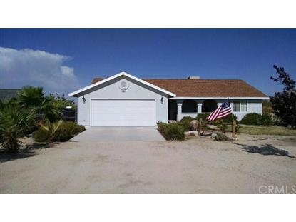 6411 Timothy Avenue 29 Palms, CA MLS# JT15146403
