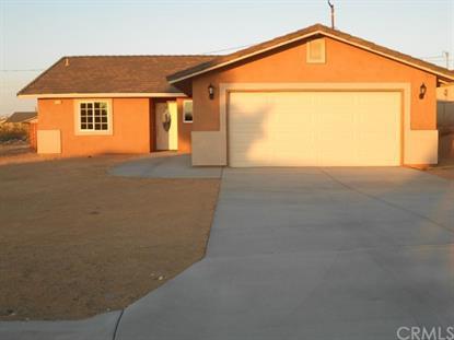 6585 Pine Spring Avenue 29 Palms, CA MLS# JT15146911