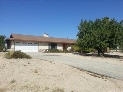 6096 Noels Knoll Road 29 Palms, CA MLS# JT15202178