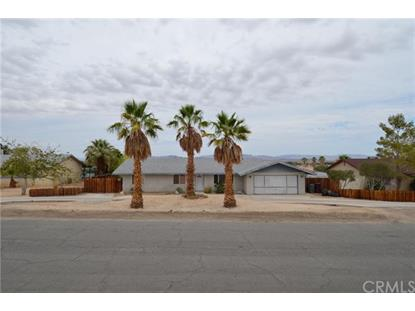 73824 White Sands Drive 29 Palms, CA MLS# JT15240762
