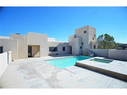 58917 Carmelita Circle Yucca Valley, CA MLS# JT16042481