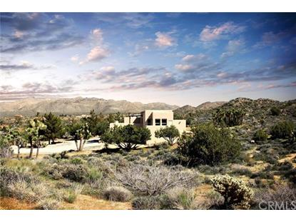 58799 Carmelita Court Yucca Valley, CA MLS# JT16058729