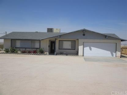 72646 Two Mile Road 29 Palms, CA MLS# JT16078329