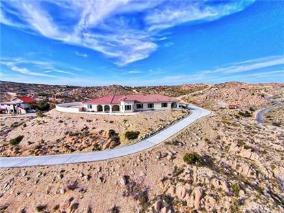 6057 Buena Suerte Road Yucca Valley, CA MLS# JT16089619