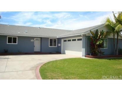 17801 Flintstone Lane Huntington Beach, CA MLS# LG14185029