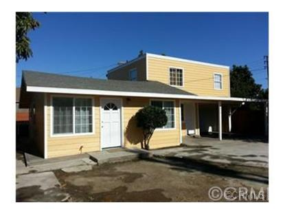 5612 Maywood Avenue Maywood, CA MLS# MB14138118