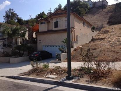 2042 marianna Avenue El Sereno Car, CA MLS# MB14223531