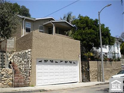 4925 Ithaca Avenue El Sereno Car, CA MLS# MB15140286