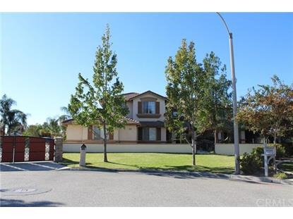 12719 George Court Rancho Cucamonga, CA MLS# MB15246993