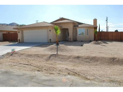 6222 Morongo Road 29 Palms, CA MLS# MC14191562