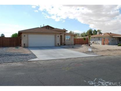 6288 Mojave Avenue 29 Palms, CA MLS# MC14191667
