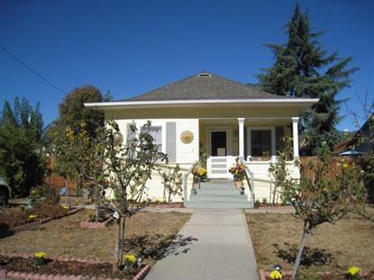 211 Sunnyside Avenue Campbell, CA MLS# ML81521201