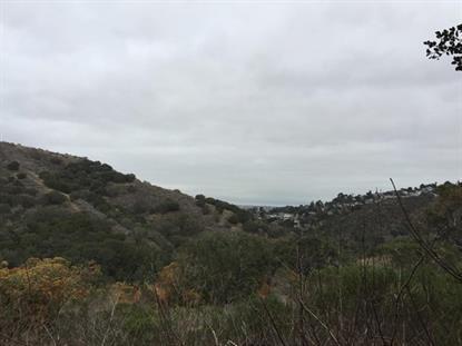 0 Hillcrest Drive Belmont, CA MLS# ML81533705