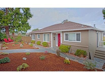1539 Fifth Avenue Belmont, CA MLS# ML81547109
