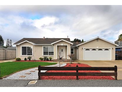 959 Emory Avenue Campbell, CA MLS# ML81547334