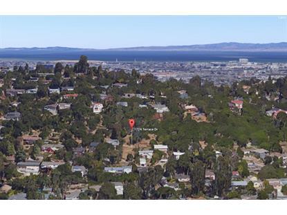1724 Terrace Drive Belmont, CA MLS# ML81547495