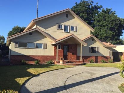 1098 El Solyo Avenue Campbell, CA MLS# ML81547595