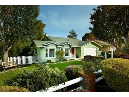 3416 Plateau Drive Belmont, CA MLS# ML81548177