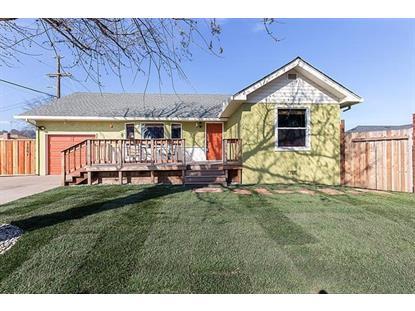 1261 Granada Street Belmont, CA MLS# ML81548193