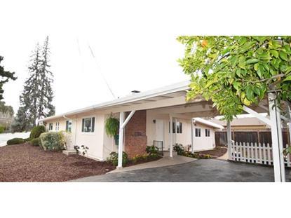 383 Virginia Avenue Campbell, CA MLS# ML81548736