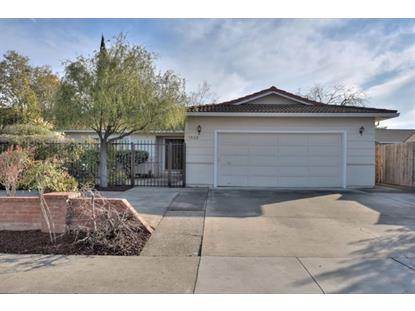 1528 Westmont Avenue Campbell, CA MLS# ML81548907