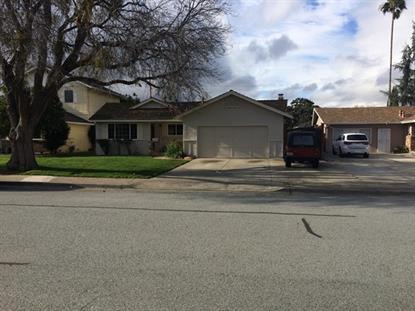 1661 La Pradera Drive Campbell, CA MLS# ML81548953