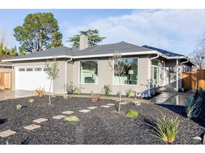 126 Llewellyn Avenue Campbell, CA MLS# ML81549364