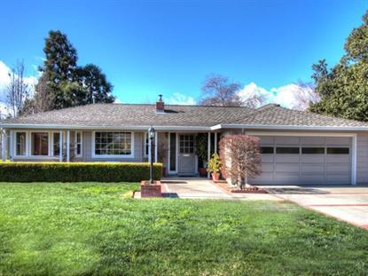 79 Amato Avenue Campbell, CA MLS# ML81549436