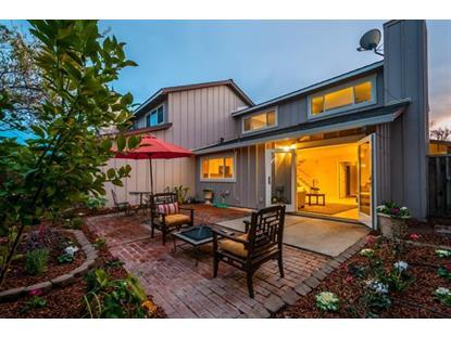 1127 Forrestal Lane Foster City, CA MLS# ML81549471
