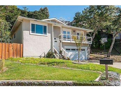 2808 Alhambra Drive Belmont, CA MLS# ML81561542