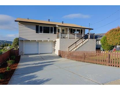 3812 Naughton Avenue Belmont, CA MLS# ML81562354