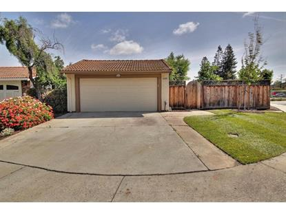 600 Lisa Way Campbell, CA MLS# ML81580492
