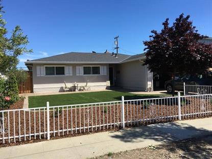 576 Virginia  Campbell, CA MLS# ML81580988