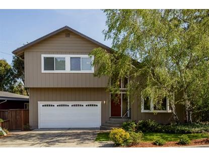 3425 Lodge Drive Belmont, CA MLS# ML81581187