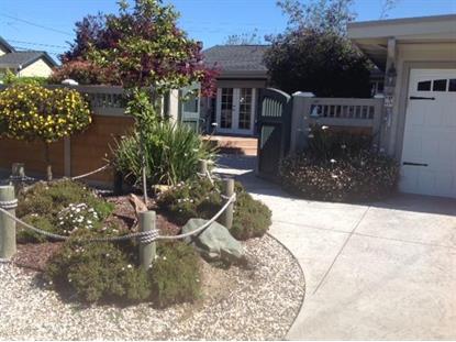 608 Middlefield Drive Aptos, CA MLS# ML81581250