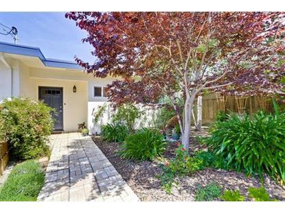 1617 Sunnyslope Avenue Belmont, CA MLS# ML81581673