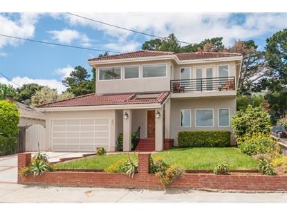 2817 Newlands Avenue Belmont, CA MLS# ML81581726