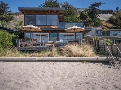 539 Beach Drive Aptos, CA MLS# ML81582052