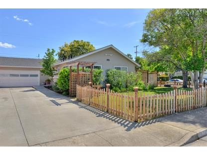 1832 Villarita Drive Campbell, CA MLS# ML81582336
