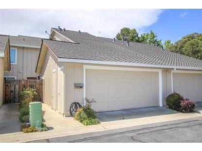 809 Spruance Lane Foster City, CA MLS# ML81582760