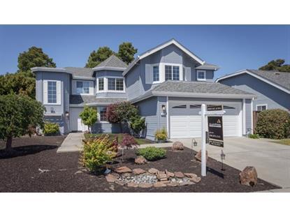 313 Thatcher Lane Foster City, CA MLS# ML81582945