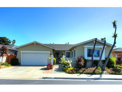1260 Ribbon Street Foster City, CA MLS# ML81583031