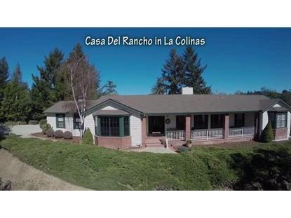 110 Vista Grande Drive Aptos, CA MLS# ML81583327