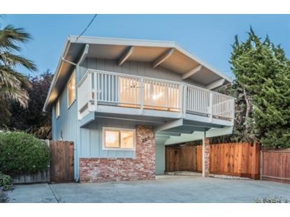 727 Clubhouse Drive Aptos, CA MLS# ML81583505